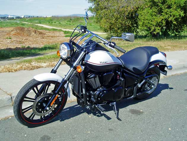 2013 Kawasaki Vulcan 900 Custom Test Ride – Our Auto Expert