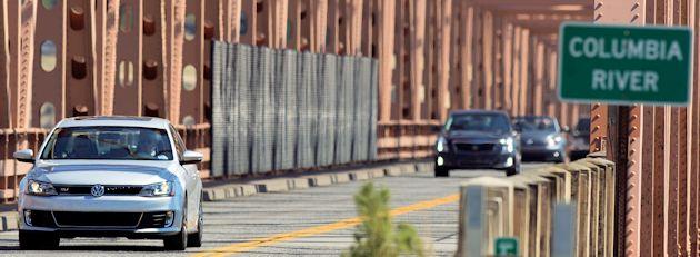 2013 RttS VW Jetta