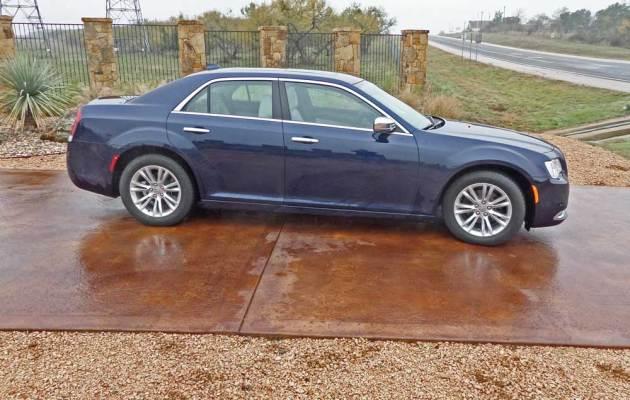 Chrysler-300-RSD