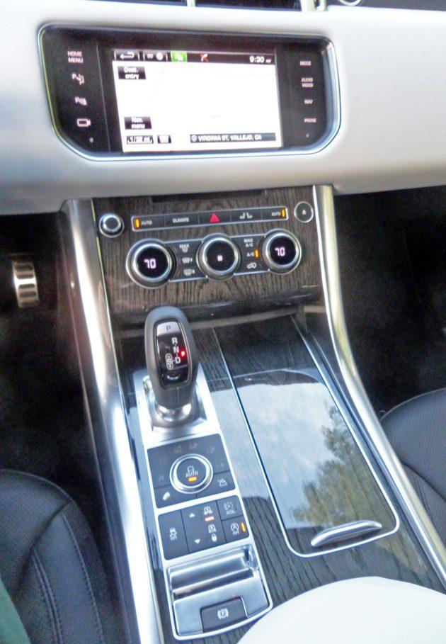 Range Rover Sport Cnsl