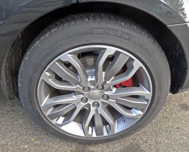 Range Rover Sport Whl