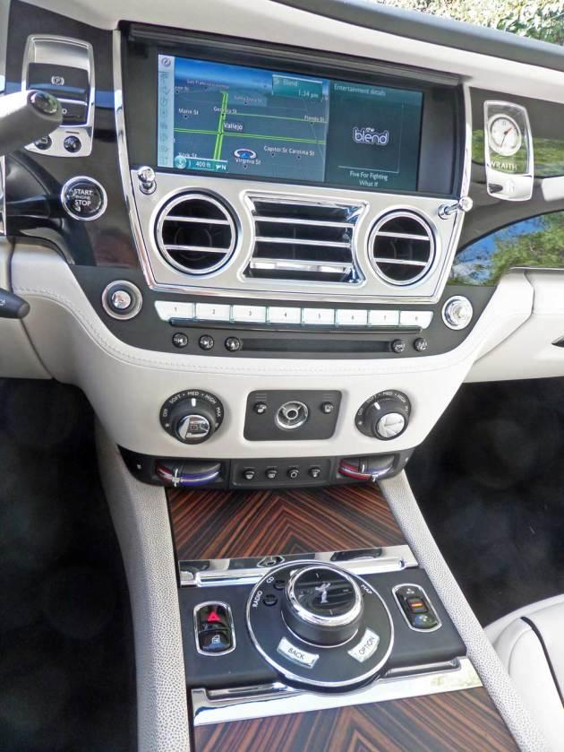 Rolls-Wraith-Cnsl