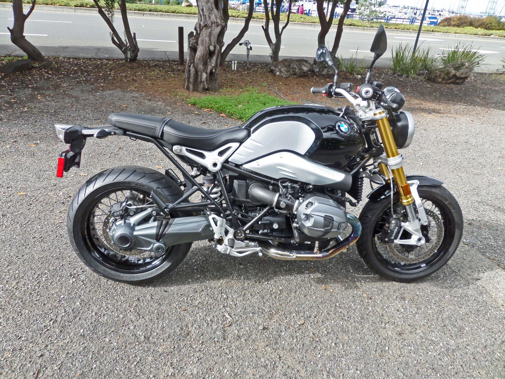 2015 bmw r ninet test ride our auto expert. Black Bedroom Furniture Sets. Home Design Ideas
