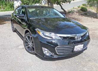 Toyota-Avalon-XLE-Trg-Spt-RSF