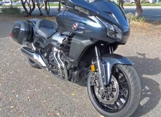 Honda-CTX-1300-Dlx-RSF
