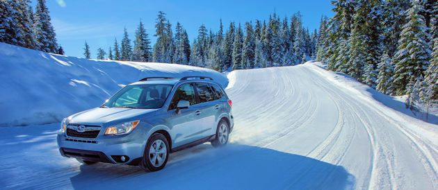 2016 Subaru Forester front q2