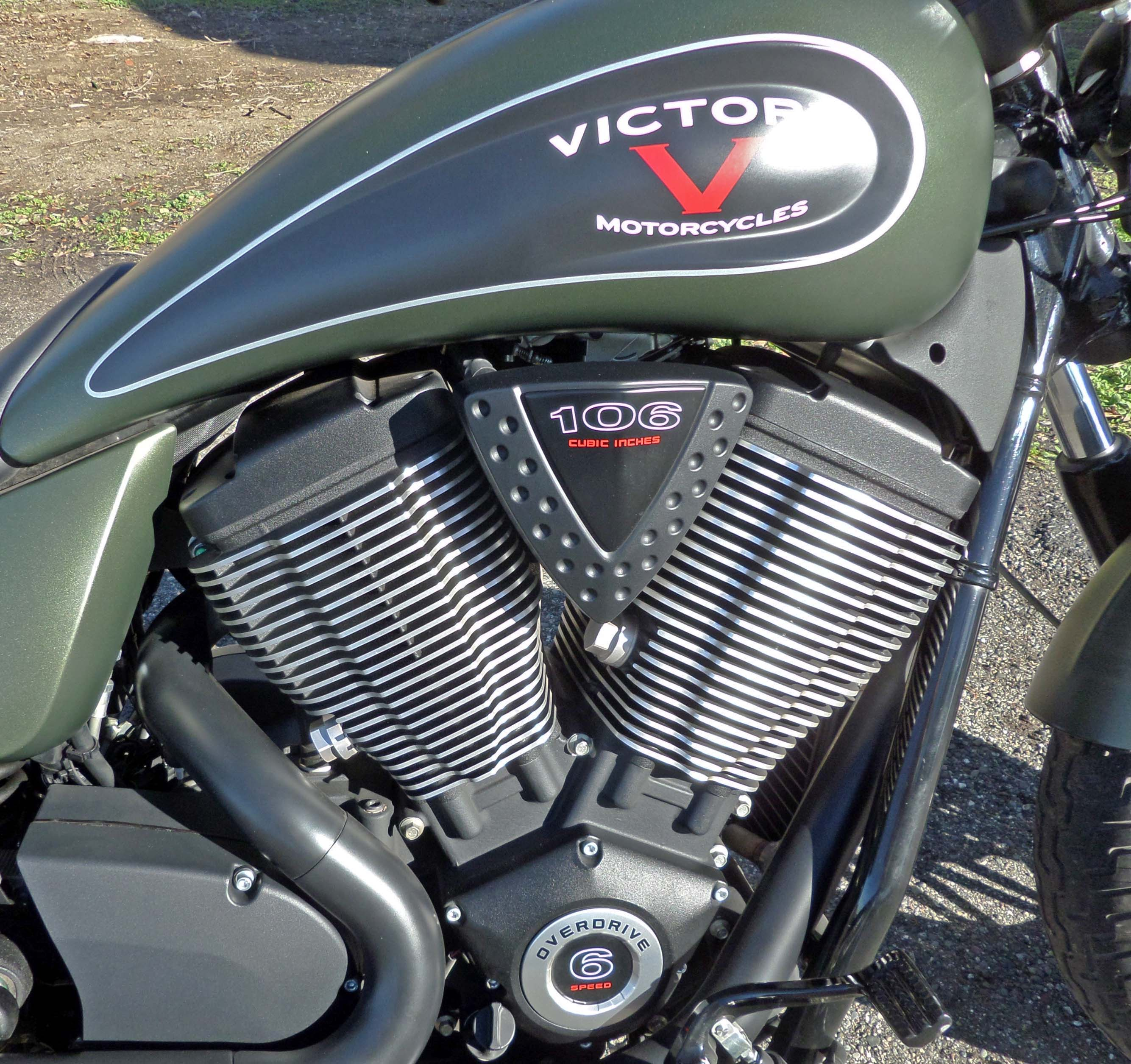 2016 Victory Gunner Test Ride Our Auto Expert