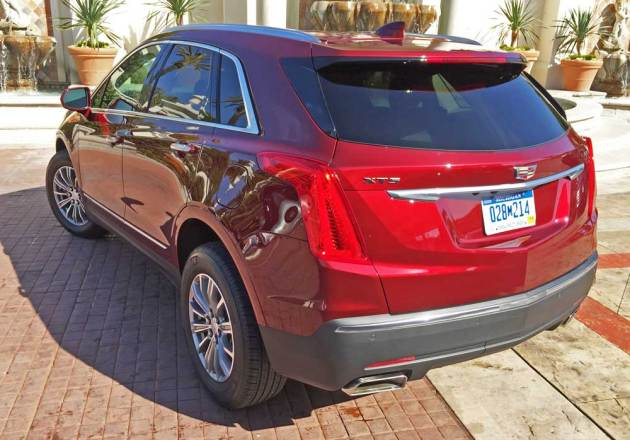 Cadillac-XT5-LSR