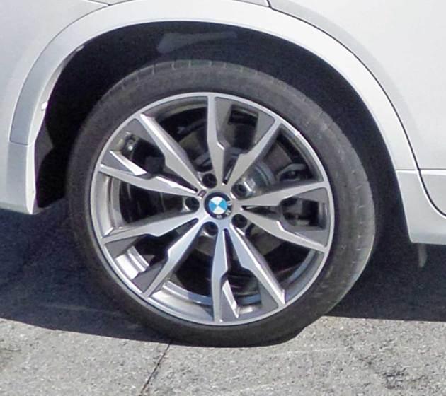 BMW-X4-M40i-Whl
