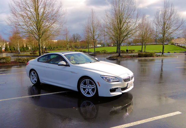 2016 BMW640i front q2