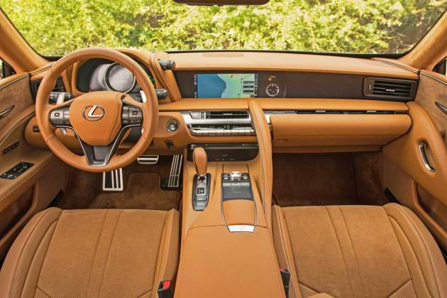 Lexus-LC-500-Dsh