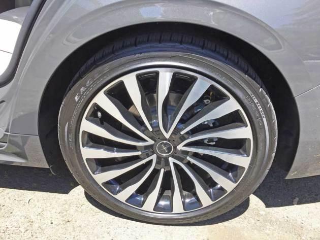 Lincoln-Continental-Whl