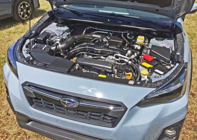 Subaru-Crosstrek-Eng
