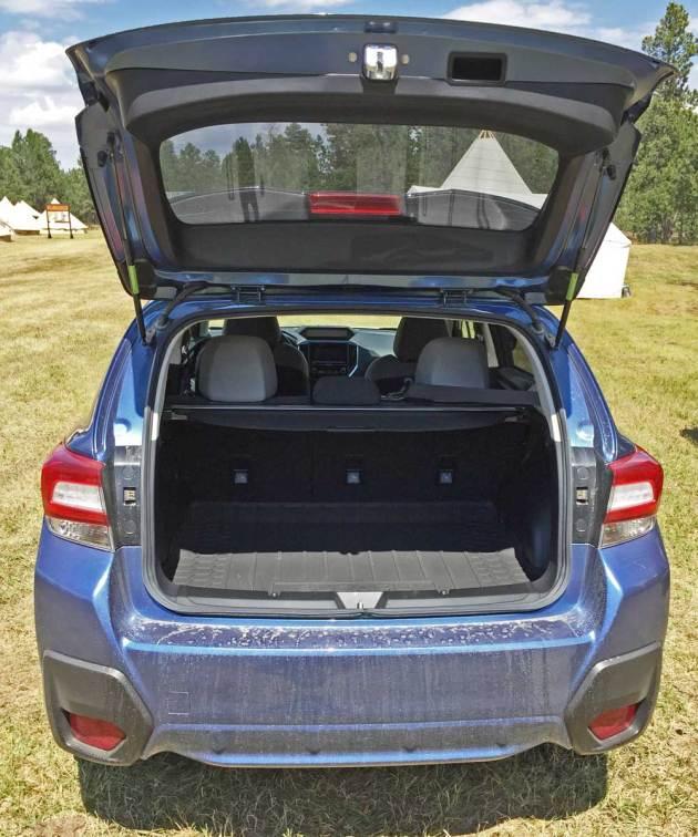 Subaru-Crosstrek-Gte