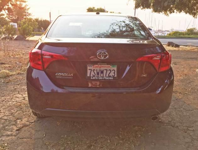 Toyota-Corolla-50th-Tail