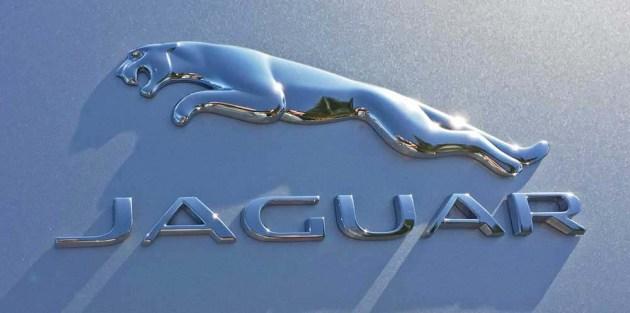 Jaguar-F-Type-Logo