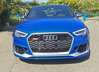 Audi-RS3-Nose