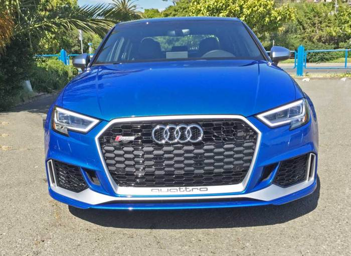 Audi-RS3-Nose