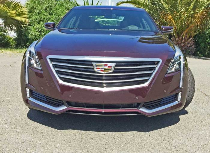 Cadillac-CT6-PHEV-Nose