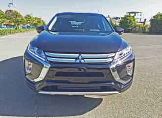 Mitsubishi-Eclipse-Cross-Nose