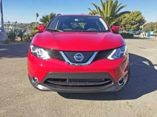 2018.5 Nissan Rogue Sport SV AWD Test Drive
