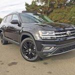 2018 Volkswagen Atlas V6 Sel 4motion Test Drive Our Auto Expert