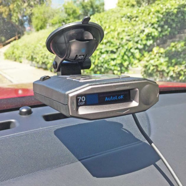 Escort Max 360c Radar Detector Review