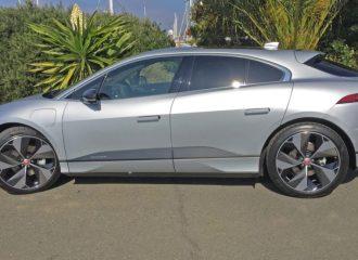 Jaguar i-Pace HSE LSD