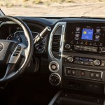 2020 Nissan Titan First Drive Review Our Auto Expert