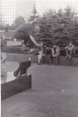 Περεστρόικα και δεκαετία του 90. Το skate ως κουλτούρα