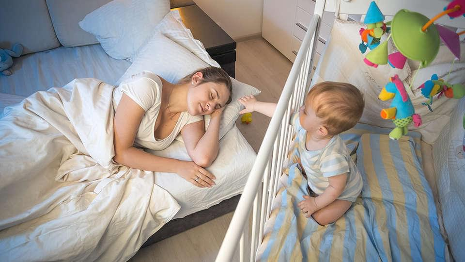 SAFETY FACTORS IN THE TREATMENT OF SLEEPING PROBLEMS AMONG CHILDREN
