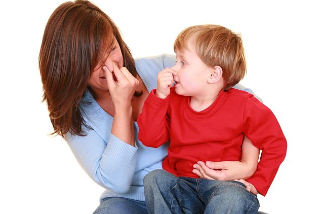 WAYS TO DEAL WITH BAD BREATH IN CHILDREN