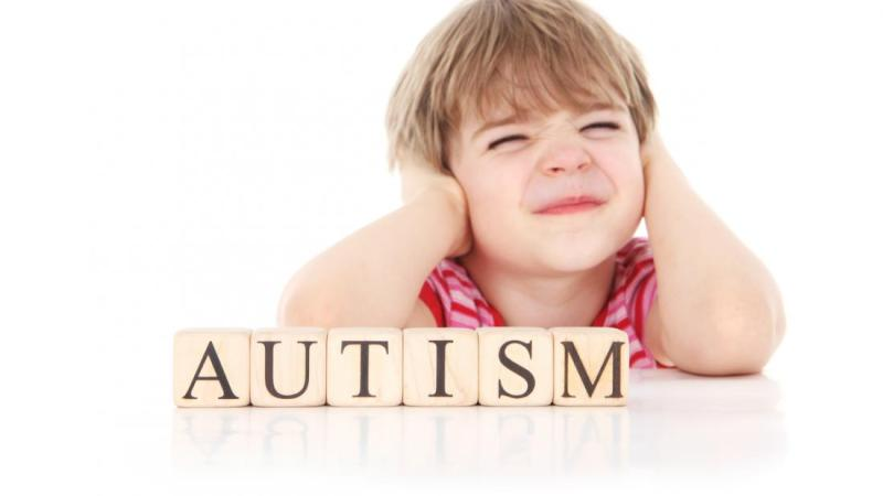 WATCHING FOR SIGNS OF AUTISM