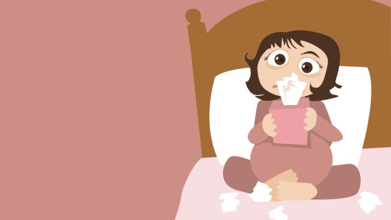 Pregnancy Calendar – Week 30