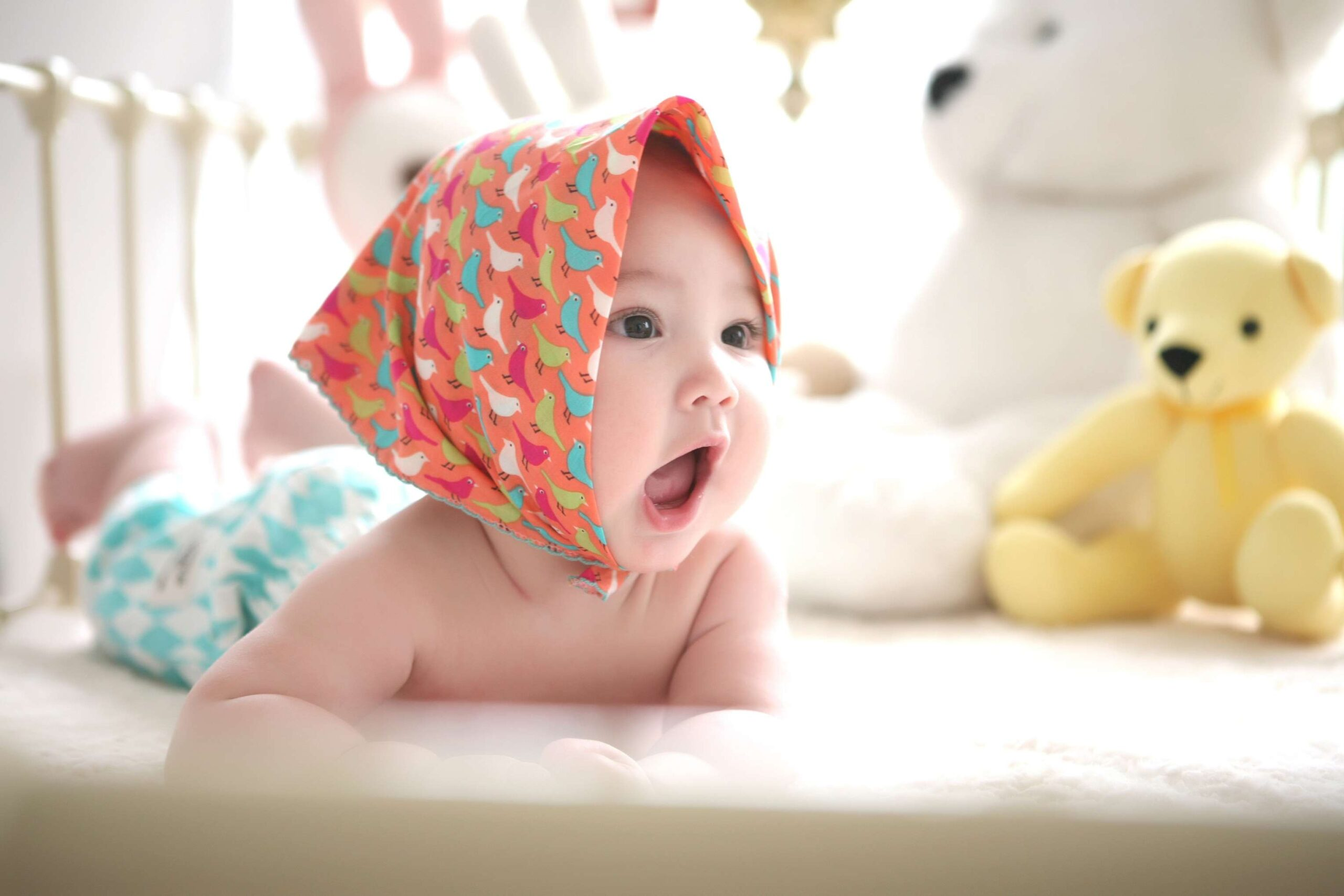 A Baby's First Tooth: 5 Things Parents Should Know