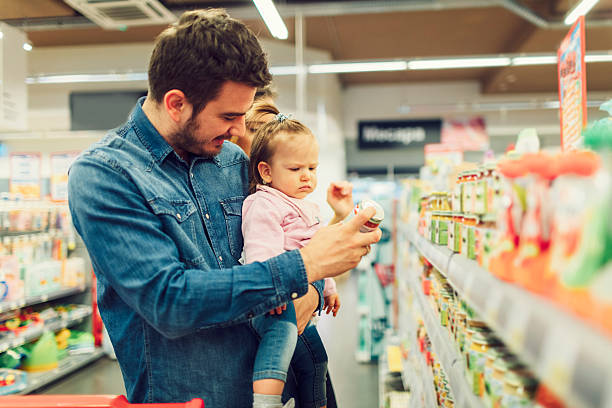 Healthy Baby Food! 10 Tested Tips To Consider When Shopping
