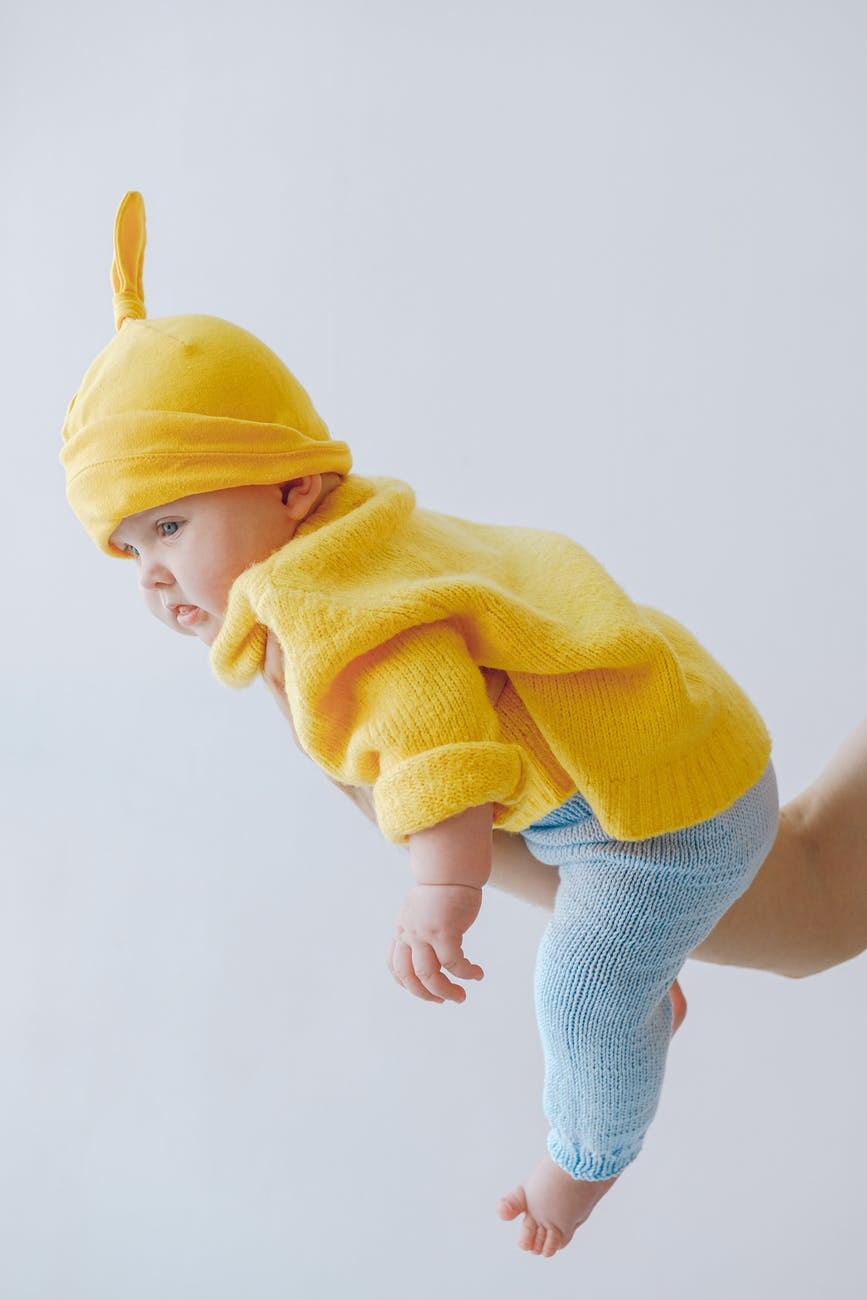 3 Most Essential must have items for Baby Bath time in 2021