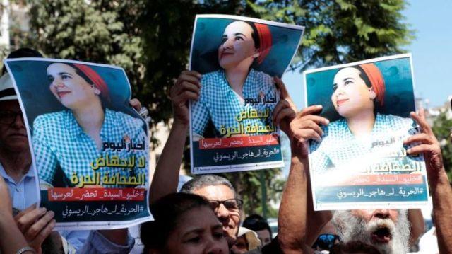 विवाह अघि नै गर्भपतन गरेको अभियोगमा पत्रकार महिलालाई एक वर्ष जेल !