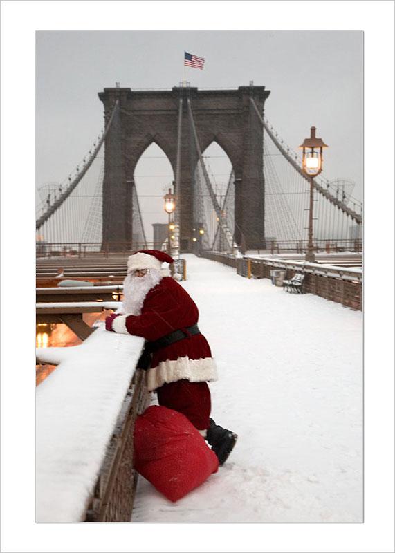 A Very Brooklyn Christmas OurBKSocial