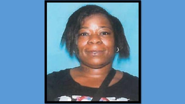 Laquandra Shavonne Slater Missing