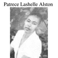 Patrece Lashelle Alston Took A Ride With a Killer & Vanished In 1998