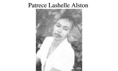 Patrece Lashelle Alston Missing