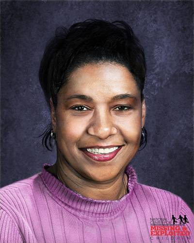Sandra Kay Powell
