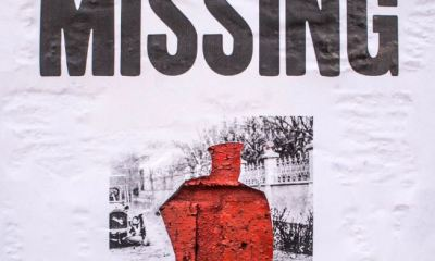Katrina Ashford Missing