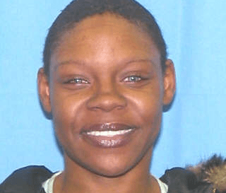 Angela Wilkerson Missing