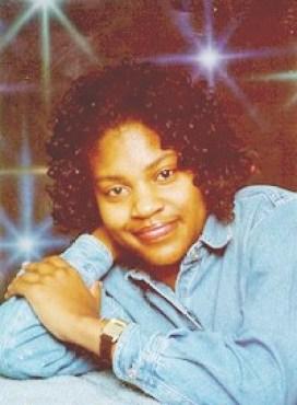 Wanda Walker, LaResha Walker