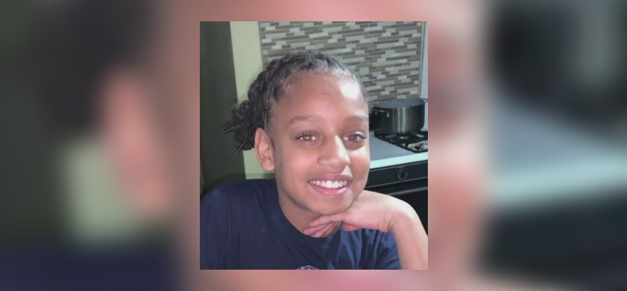 Breasia Terrell Missing Murder