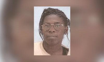 Felicia Coleman Missing
