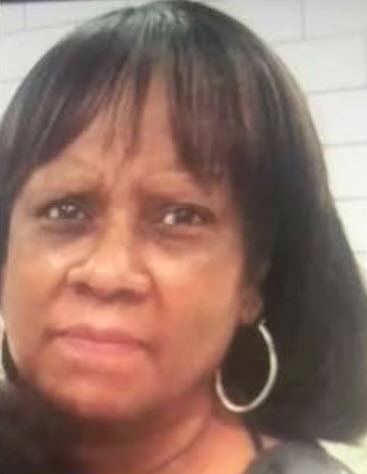 Carolyn Riggins Missing
