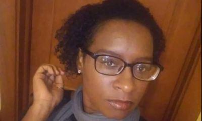 Dionna Reitz Missing
